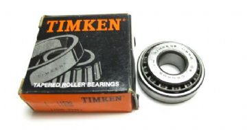 606666 Timken Bearing Swivel Pin Housing